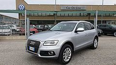 Foto Audi Q5 2.0 TDI 190 CV clean diesel quattro S tr. Advanced Plus