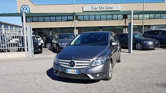 Classe B180 B 180 CDI Automatic Premium iva deducibile