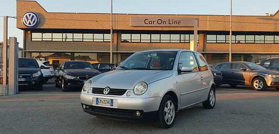 Lupo 1.4 TDI cat Highline