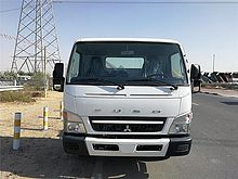 mitsubishi Canter 3-c-13-benne-14750-eur-tva - Vans in 4280