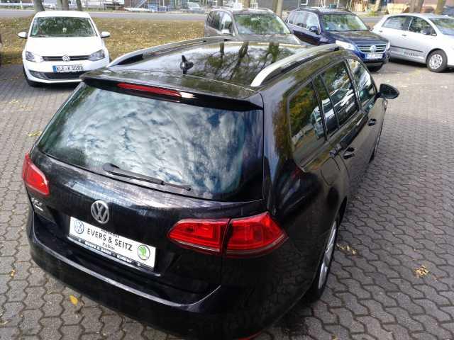Volkswagen Golf VII Variant Lounge 1.2 TSI BMT