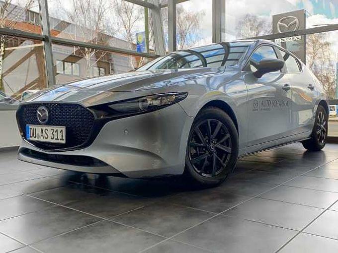 Mazda 3 SKYACTIV-G 2.0 M Hybrid Selection