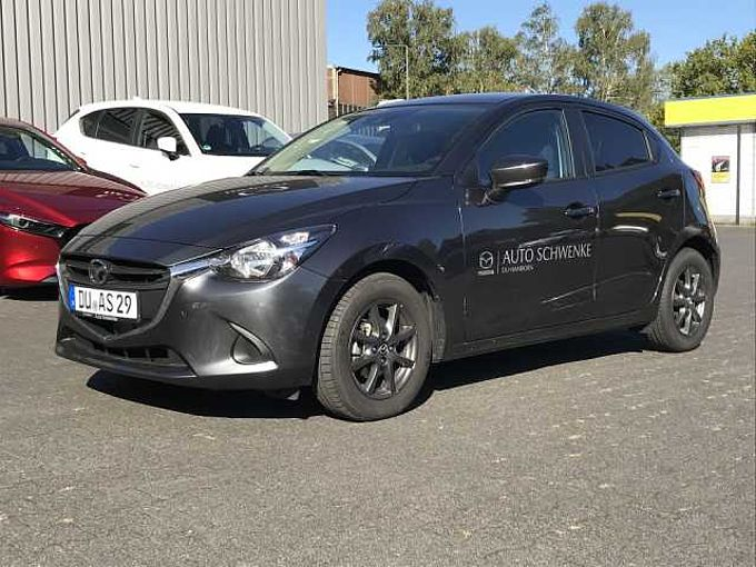 Mazda Mazda2 L SKYACTIV-G Signature+