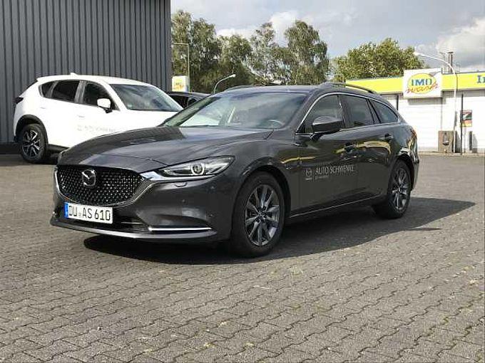 Mazda Mazda6 SK SKYACTIV-G Exclusive-LIne