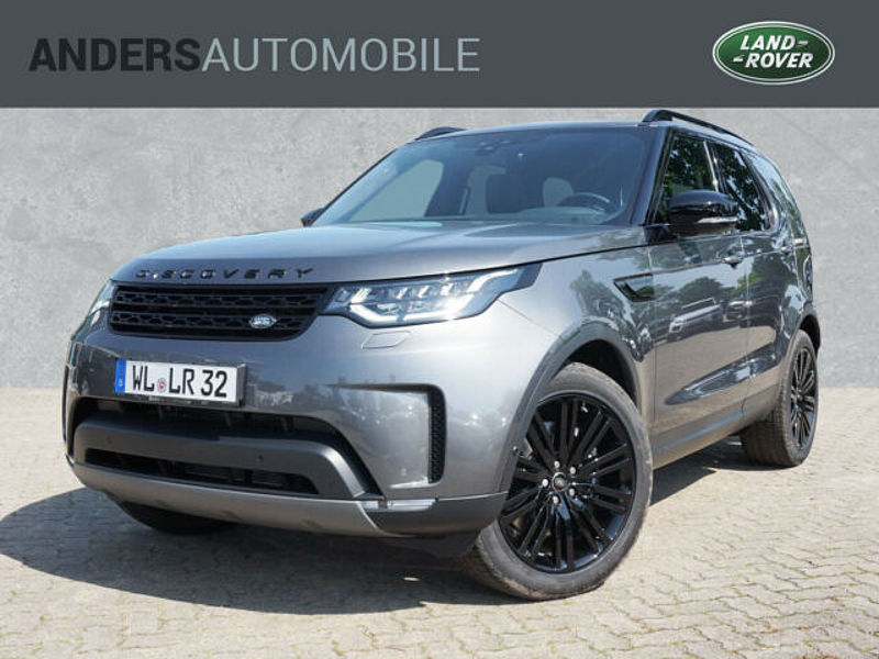 Land Rover Discovery SD6 HSE Pano SD, AHK elektr. , BlackPac