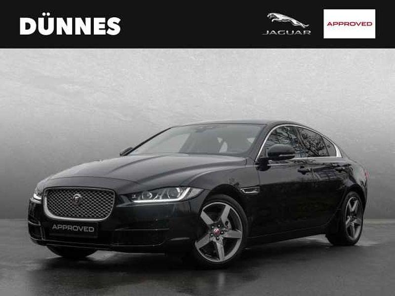 Jaguar XE 20d Aut. Portfolio