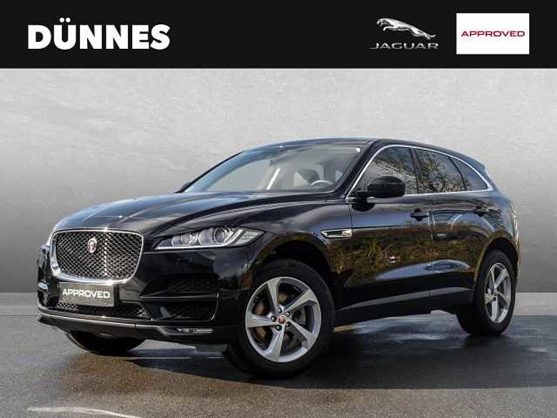 Jaguar F-Pace 20d AWD Aut. Portfolio