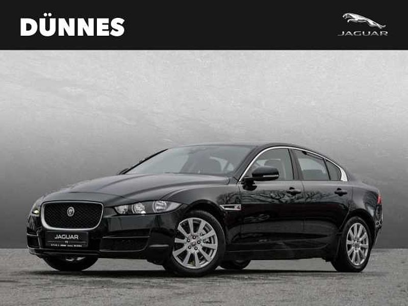 Jaguar XE 20d Aut. Pure