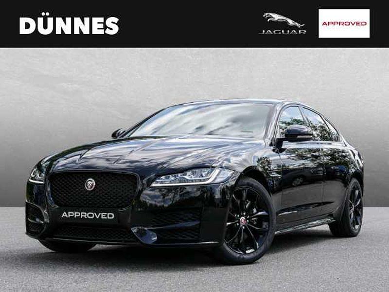 Jaguar XF 20d Aut. R-Sport Ingenium Edition