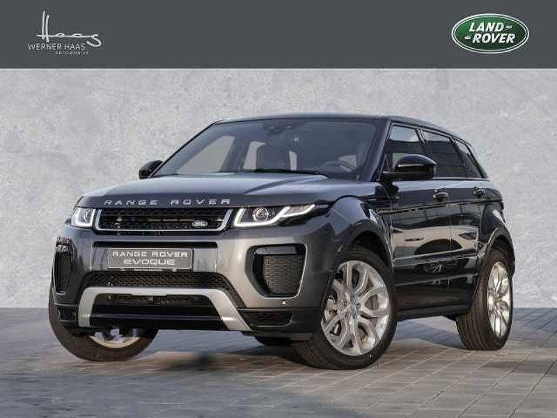 Land Rover Range Rover Evoque Si4 SE Dynamic