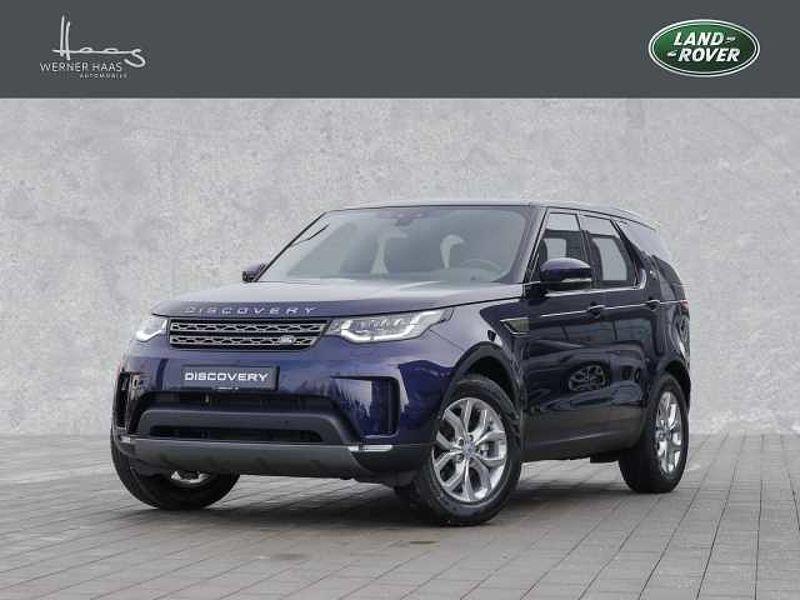 Land Rover Discovery 2.0 Sd4 SE *mtl. 688 EUR. *