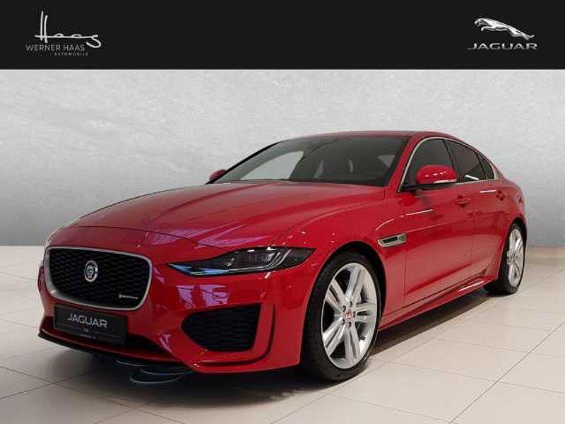 Jaguar XE D180 Aut. R-Dynamic SE *mtl. 529,-€