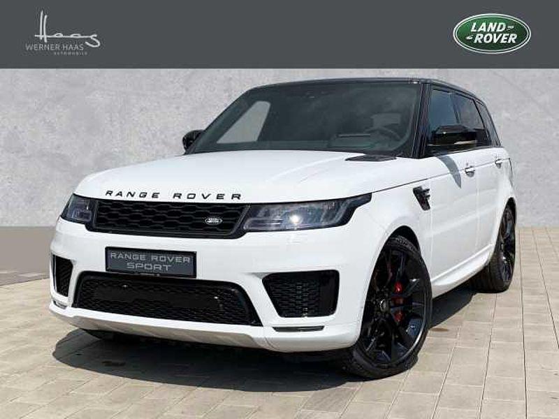 Land Rover Range Rover Sport P400 3.0 HST *mtl. 1.099,- EUR.*