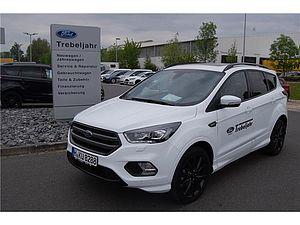 Ford Kuga ST-Line /Xenon/Navi/Panoramaschiebedach/Navi