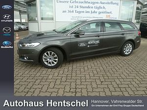Ford Mondeo Turnier 2.0 TDCi Start-Stopp Trend Metall