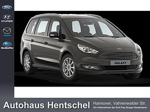Ford Galaxy 1.5 Eco Boost Start-Stopp Trend 118 kW, 5