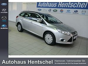 Ford Focus Turnier 1.6 TDCi ECOnetic Start-Stopp Klim