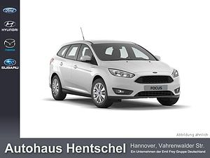 Ford Focus Turnier 1.5 EcoBoost Start-Stopp Navi Tita