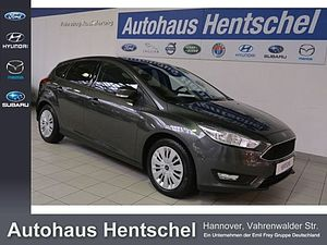 Ford Focus 1.5 EcoBoost Start-Stopp-System Business N