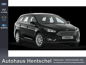Ford Focus Turnier 2.0 TDCi DPF Start-Stopp-System Ti
