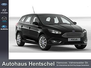 Ford Focus Turnier 1.0 EcoBoost Start-Stopp-System Ti