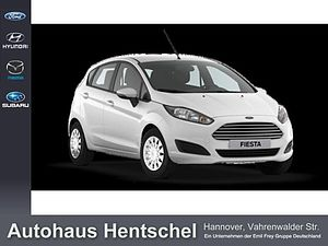 Ford Fiesta 1.0 Celebration 59 kW, 5-türig