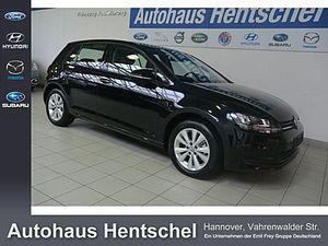 Volkswagen Golf 1.4 TSI BlueMotion  Comfortline Xenon