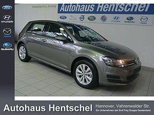 Volkswagen Golf 1.4 TSI BlueMotion Comfortline Xenon uvm.