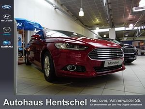 Ford Mondeo Turnier 2.0 TDCi ECOnetic Start-Stopp Tit