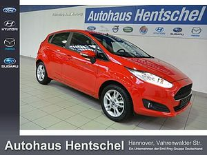 Ford Fiesta 1.0 Start-Stop SYNC Edition Navi Kamera