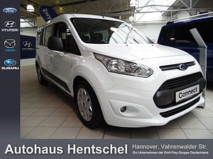 Ford Grand Tourneo Connect 1.5TDCi Start/Stop Trend 8