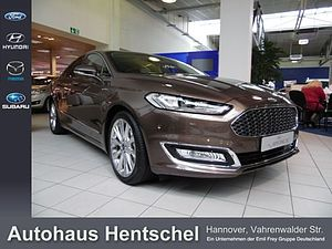 Ford Mondeo 2.0 TDCi Start-Stopp PowerShift-Aut. Allr