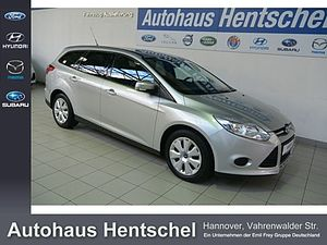 Ford Focus Turnier 1.6 TDCi DPF Trend Klima CD Navi