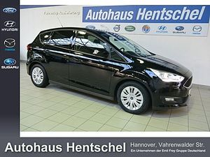 Ford C-Max 2.0 TDCi Aut. Business Navi Winterpaket