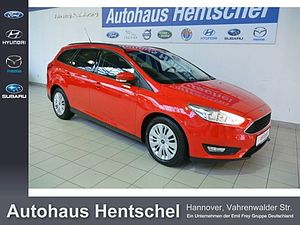 Ford Focus Turnier 1.5 TDCi DPF Business Navi Klimaau
