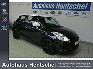 Suzuki Swift 1.2 BlackWhite Klima 8 x Alu