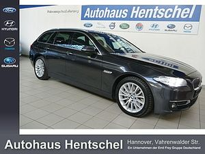 BMW 530 d Touring Sport-Aut. Luxury Line Panorama