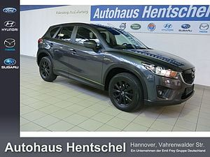 Mazda CX-5 2.2 SKYACTIV-D Center-Line Navigation