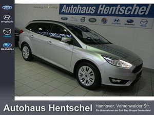 Ford Focus Turnier 1.5 EcoBoost Business Navi Designp