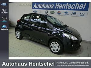 Ford Ka 1.2 Start-Stopp-System Trend Klima CD