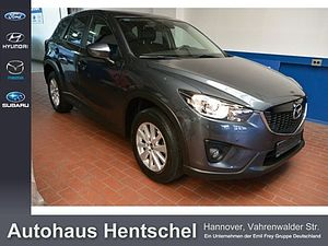 Mazda CX-5 2.0 SKYACTIV-G Center-Line Navigation