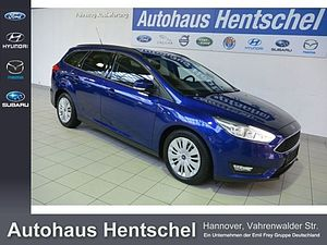 Ford Focus 2.0 TDCi DPF Aut. Business Winterpaket