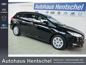 Ford Focus Turnier 1.0 EcoBoost Aut. Business Winterp