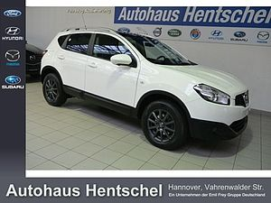 Nissan Qashqai 1.6 dCi DPF Start/Stop I-Way Panoramadac