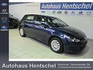 Volkswagen Golf 1.2 TSI BlueMotion Technology Trendline