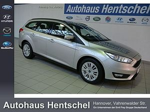 Ford Focus Turnier 1.5 TDCi DPF Business Winterpaket