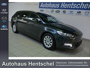 Ford Mondeo Turnier 2.0 TDCi PowerShift-Aut Business