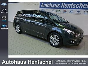 Ford S-Max 2.0 TDCi Business Winterpaket