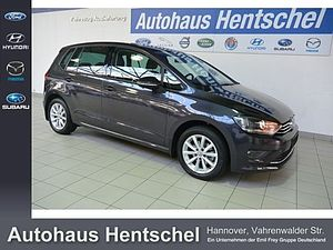 Volkswagen Golf Sportsvan 1.2 TSI BlueMotion Lounge