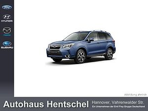 Subaru Forester 2.0X Exclusive 110 kW, 5-türig